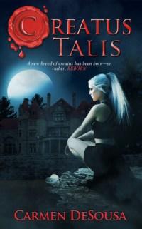 Creatus Talis cover