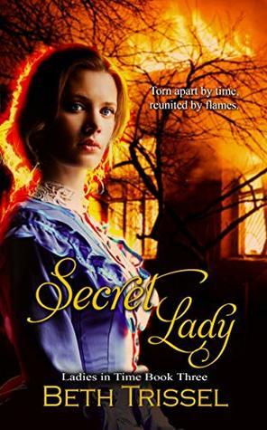 Secret Lady cover
