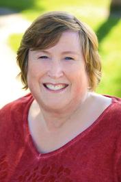 Anne Pfeffer author photo