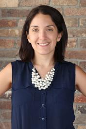 Michelle's author photo