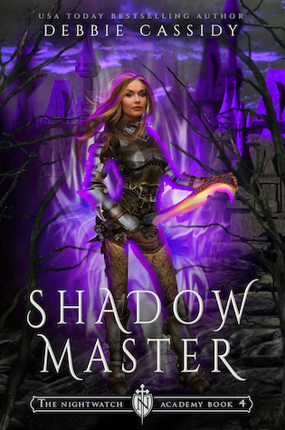 Shadow Master cover