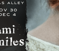 Blog Tour– The Ballad of Ami Miles by Kristy Dallas Alley