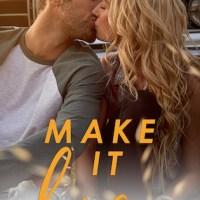 Xpresso Book Tours Reveal: Make It Burn by Jessie Harper