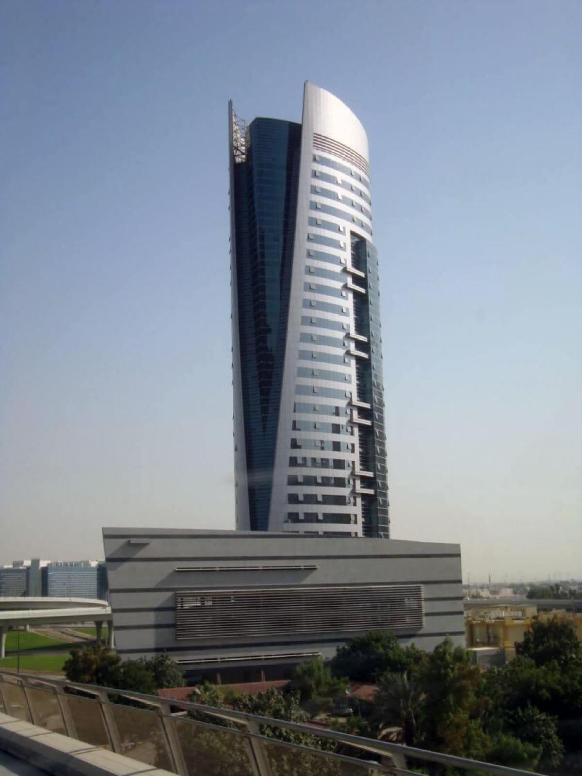 Meratech_Alameri-Tower