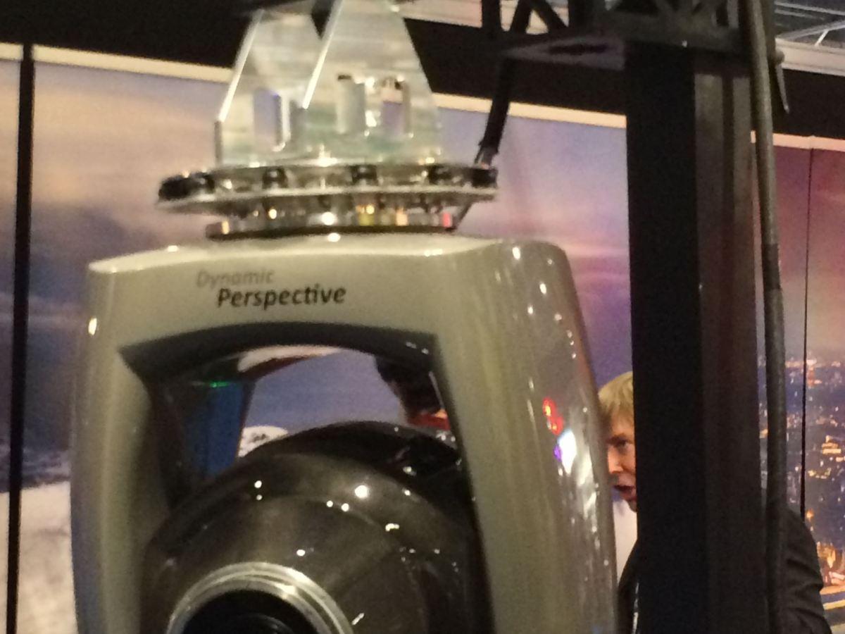 BVE 16_Camera volante