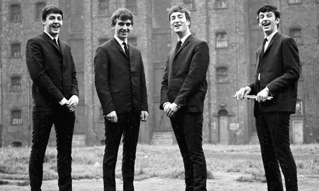 The-Beatles-in-1962-PhotO-by-Apple-Corps