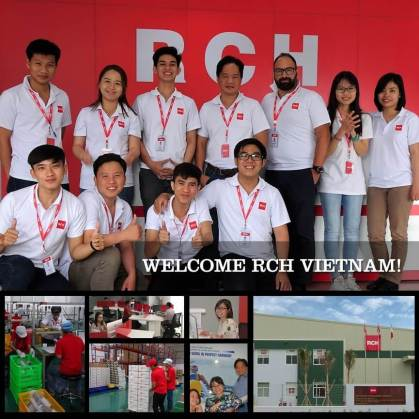 RCH-Opens-Factory-in-Vietnam