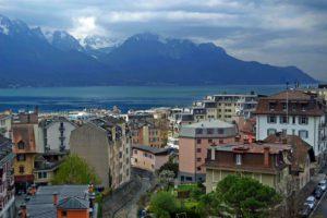 Montreux-Lake-Geneva