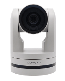 AVONIC-CM70-camera-at-ISE2019