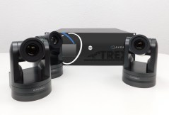 TREX-3D-AVONIC-Tracking-System