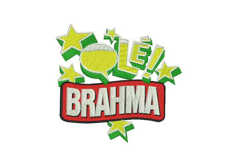 Brahma Olé!