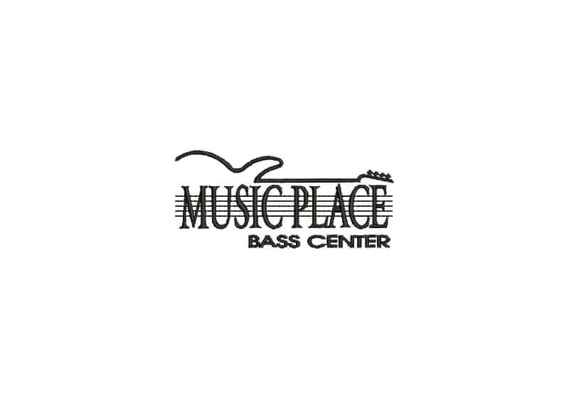 Music Place Bass Center