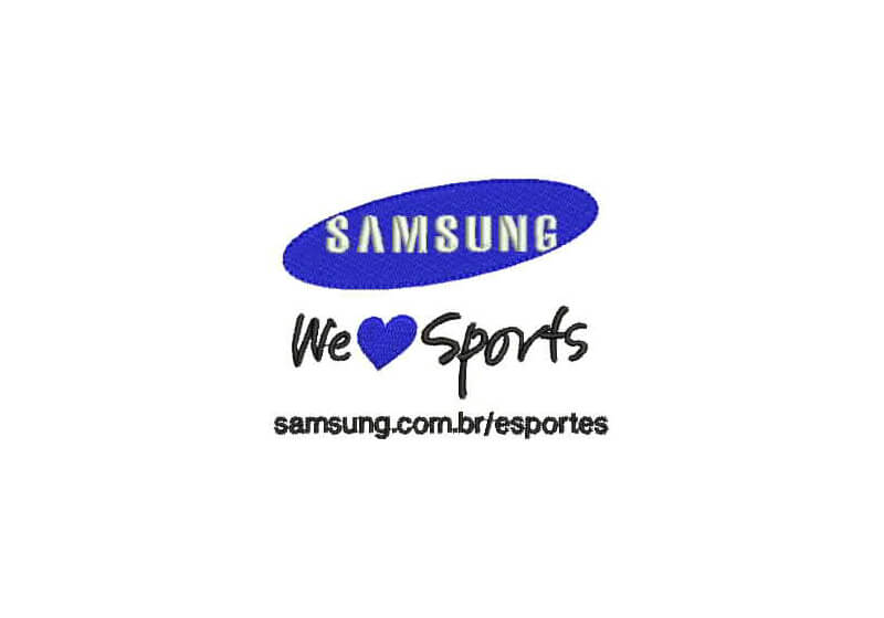 Samsung - We Love Sports