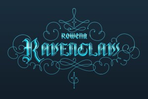 Ravenclaw_lettering