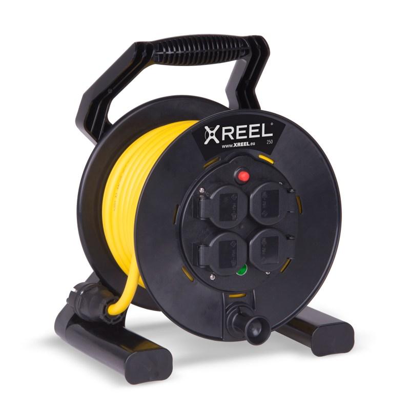 xreel_250_gelb_front
