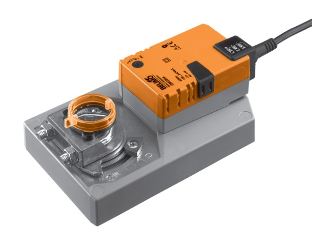 Control Equipment Belimo