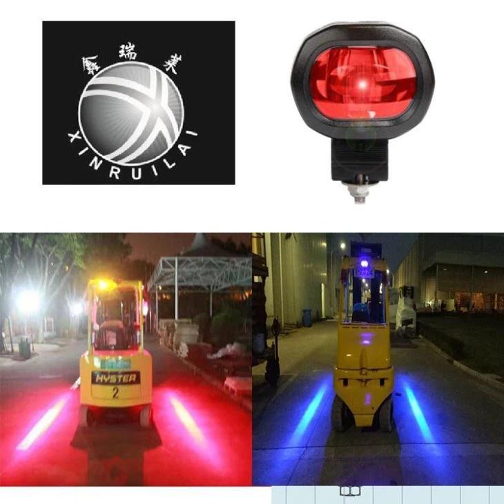 Round Led Lights Trucks