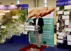 Κωστής Σιμιτσής:  Τα έργα του ΕΣΠΑ θ' αλλάξουν την πόλη