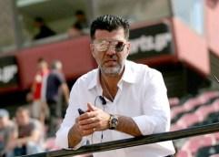 FOOTBALL LEAGUE: Πάτσης – «Έστησαν κι άλλο ματς»