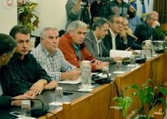 Δημοτικό Συμβούλιο Καβάλας: Όχι στον TAP
