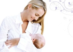Οι ευεργετικές επιδράσεις του μητρικού θηλασμού
