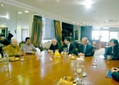 Για τους Άραβες – Σημαντικός ο ρόλος του «Φίλιππος Β'»