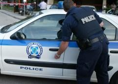Συνελήφθη 42χρονη ημεδαπή για κλοπή
