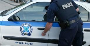 ΜΟΥΣΘΕΝΗ: Ληστεία σε βενζινάδικο