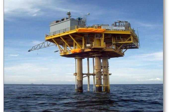 TΑΙΠΕΔ: Διεθνής διαγωνισμός για τον υπόγειο φυσικό χώρο του σχεδόν εξαντληθέντος κοιτάσματος φυσικού αερίου «Νότια Καβάλα»