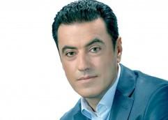 Aνεξάρτητος υποψήφιος δημάρχος Καβάλας  Μάκης Παπαδόπουλος