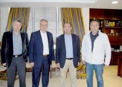 ΚΟΙΝΩΝΙΚΗ ΣΥΜΜΑΧΙΑ: Υποψήφιοι περιφερειακοί σύμβουλοι για την ανατολική Μακεδονία και Θράκη