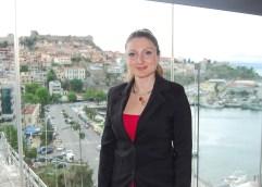 ΤΡΙΑΝΤΑΦΥΛΛΙΑ ΔΙΑΜΑΝΤΟΠΟΥΛΟΥ  – «Πρέπει να δουλεύουμε για τον Έλληνα και όχι για τους τραπεζίτες»