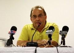 Κ. Παπακωνσταντίνου για τη συμμετοχή του στο ψηφοδέλτιο του Β. Παππά