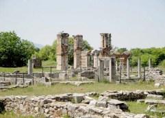 Αρχαιολογικός χώρος Φιλίππων – Πρόκριμα για την UNESCO