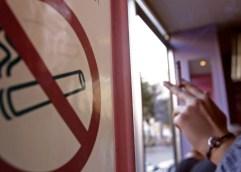 ΕΝΤΕΙΝΟΝΤΑΙ ΟΙ ΕΛΕΓΧΟΙ  – Κλειστό λόγω… καπνίσματος