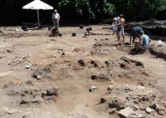 Τα μυστικά των προϊστορικών ανθρώπων μέσα από τα νέα ευρήματα του προϊστορικού οικισμού Ντικιλί Τας