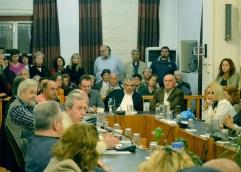 Τα ρεζίλια του Δημοτικού Συμβουλίου Καβάλας: Ρουσφετολογική συνεδρίαση