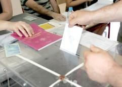 Τελικά αποτελέσματα σταυροδοσίας στο Δήμο Παγγαίου