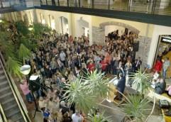 Μάκης Παπαδόπουλος: Προτεραιότητά μας ο άνθρωπος