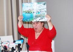 Δήμητρα Τσανάκα: «Πιάστηκε απροετοίμαστος και ελλιπής ο δήμαρχος»