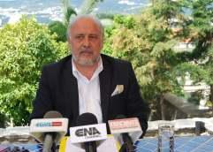 Γιώργος Καλαντζής: «Δική μου επιλογή η Τσανάκα»