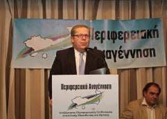 """Θόδωρος Μαρκόπουλος: """"Κάθε ψήφος στους  Γιαννακίδη και Γρανά, είναι χτύπημα για την Καβάλα»"""