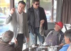 Μάκης Παπαδόπουλος σε Ν. Καρβάλη και Κρηνίδες: «Μπορεί να υπάρξει καλύτερη ποιότητα ζωής με ανάπτυξη»
