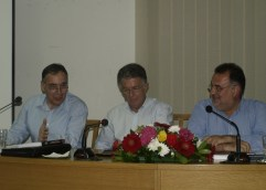 ΤΟ ΝΕΟ ΒΙΒΛΙΟ ΤΟΥ ΧΡΗΣΤΟΥ ΜΗΝΑΓΙΑ ΤΑΞΙΑΡΧΟΥ Ε.Α.: «Μίτος» της Αριάδνης στον τουρκικό λαβύρινθο