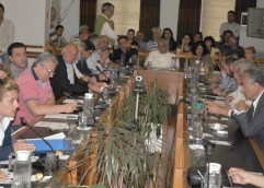Κυριακή 7 Σεπτέμβρη η πρώτη συνεδρίαση των νέων δημοτικών συμβουλίων