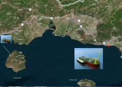 Κύπρος – Αλεξανδρούπολη- Καβάλα- Εγνατία οδός μπορούν να ζεστάνουν το φετινό κρύο της Ευρώπης;