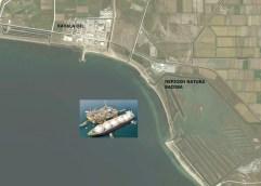 Γύρω από τη Ν. Καρβάλη: «Σβούρα» το LNG…