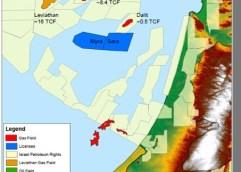 Η Energean Oil & Gas σε κοιτάσματα στο Ισραήλ