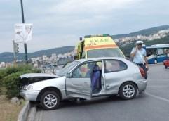 Ενέργειες σε περίπτωση τροχαίου ατυχήματος