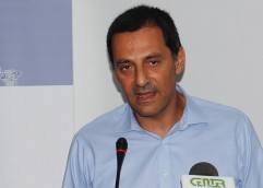Ο Πάνος Καμμένος καταγγέλλει διαπλοκή με Σαμαρά, Παπασταύρου και Μαθιό Ρήγα, στην Kavala oil